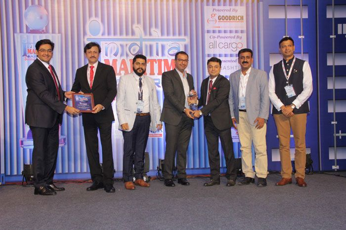 India Maritime Awards 3rd Edition