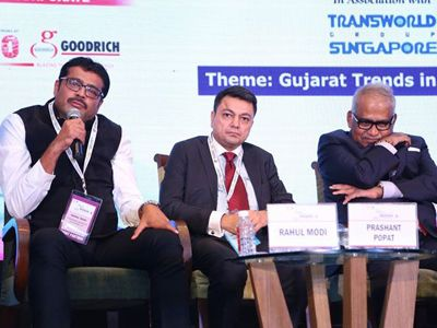 Gujarat Junction 2018 - CEO Roundtable