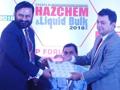 Shippers & LSP Business Forum on CTL 2018 with HAZCHEM & Liquid Bulk 2018
